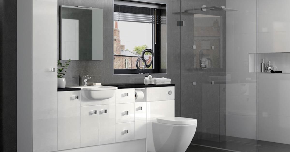 Kupatilski nameštaj - najveći izbor nameštaja za Vaše