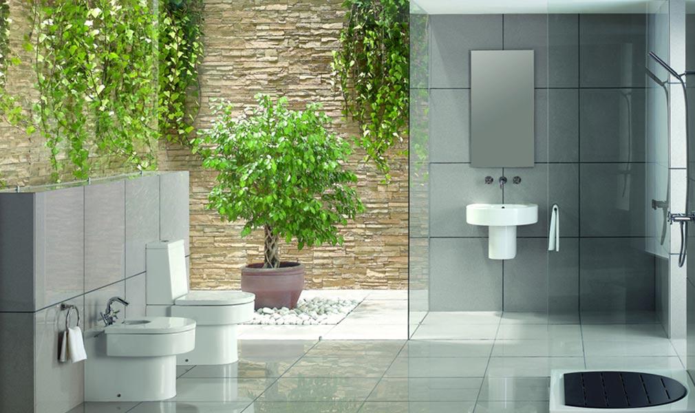 biljke za kupatilo po feng šuiju