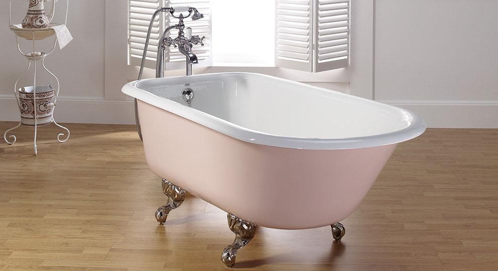 Čelične kade za kupatilo
