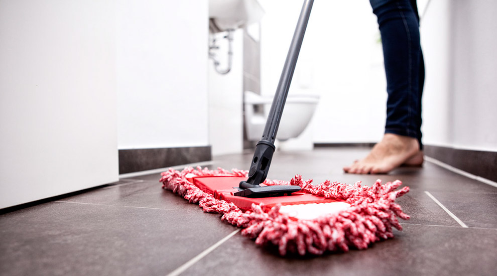 Čišćenje kupatila