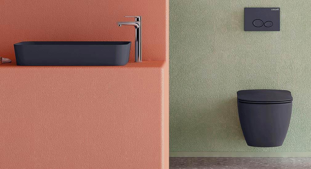 Creavit turska sanitarija za kupatila