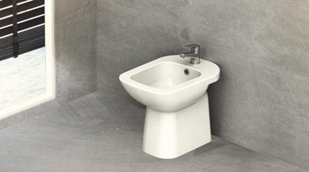 Turkuaz Duru Bide za kupatilo