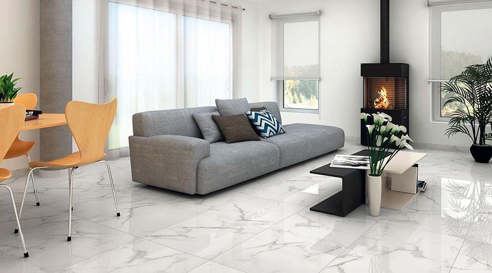 Podne pločice cene, Eco Ceramic Casablanca 60x120cm