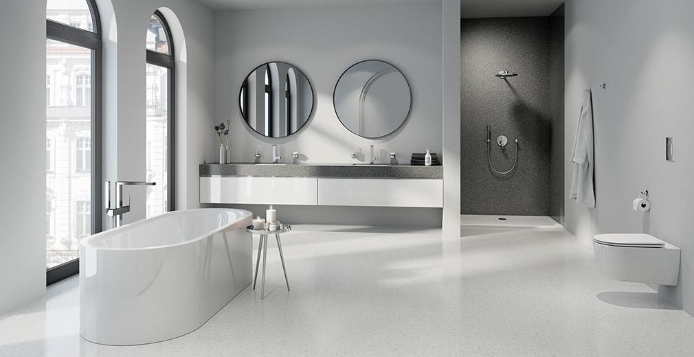 Grohe sanitarija za kupatilo