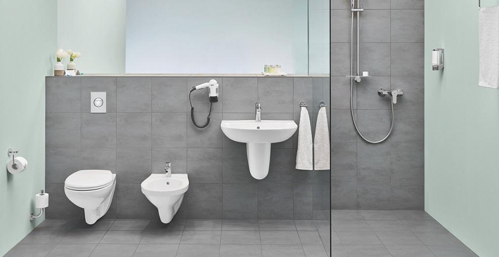 Grohe kupatilska sanitarija
