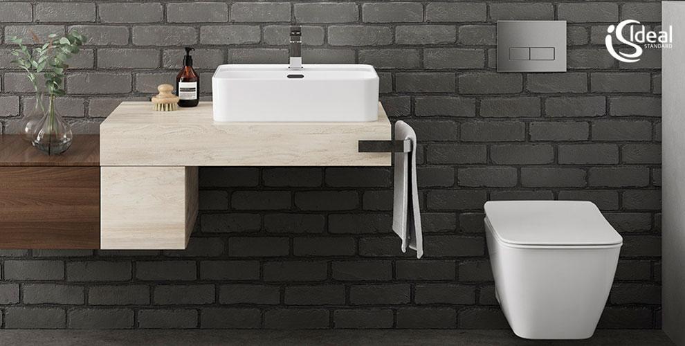 Ideal standard kupatilo