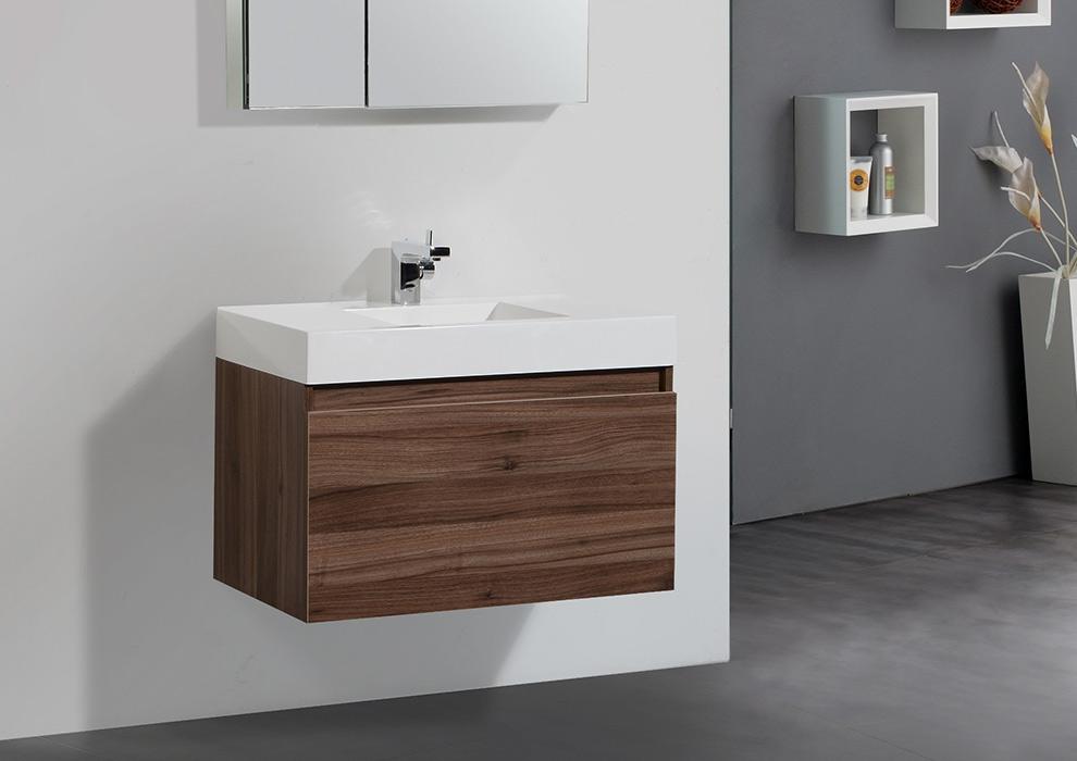 Kupatilski nameštaj za mala kupatila