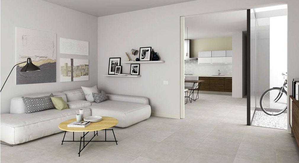 Marazzi Dust italijanske granitne podne pločice za sobu