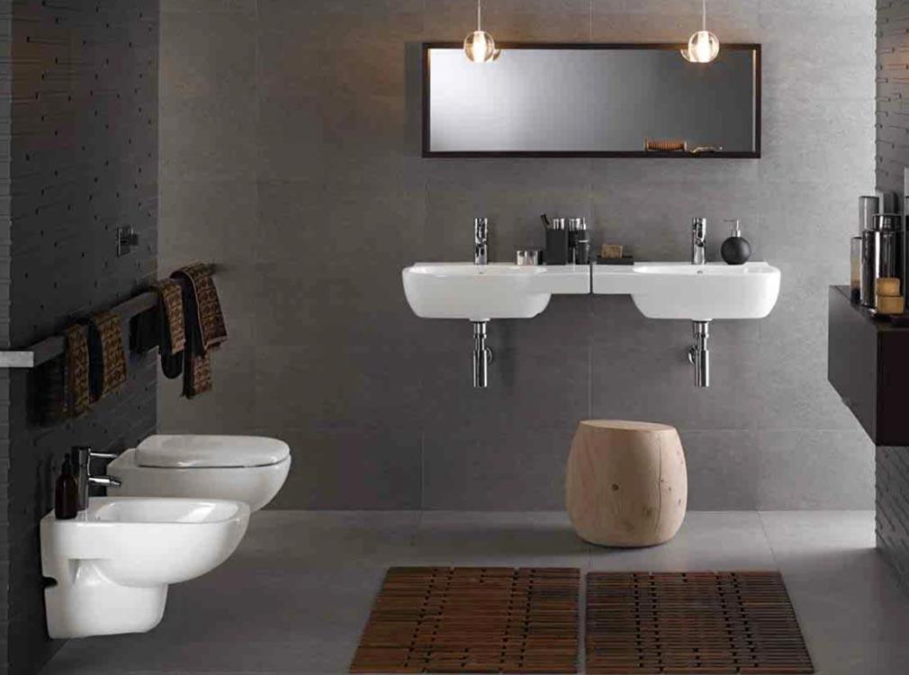 pozzi ginori fantasia 2 lavabo