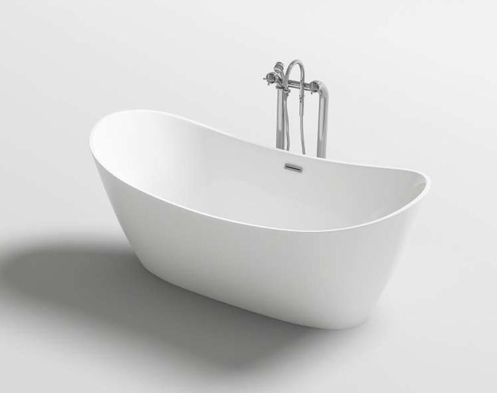 samostojeca kada za kupatilo tina