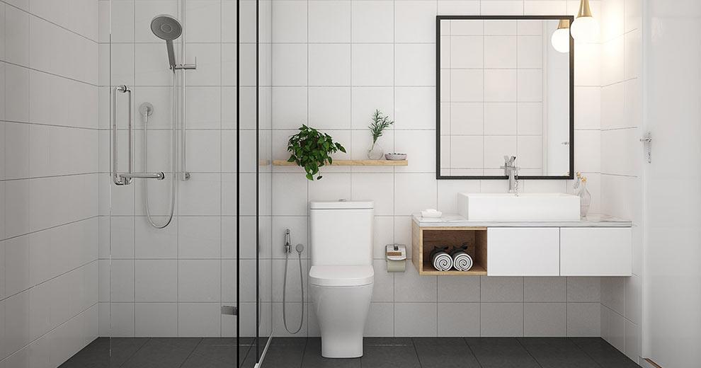 Savremeno kupatilo