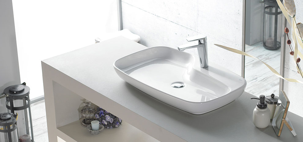 Nadgradni lavabo