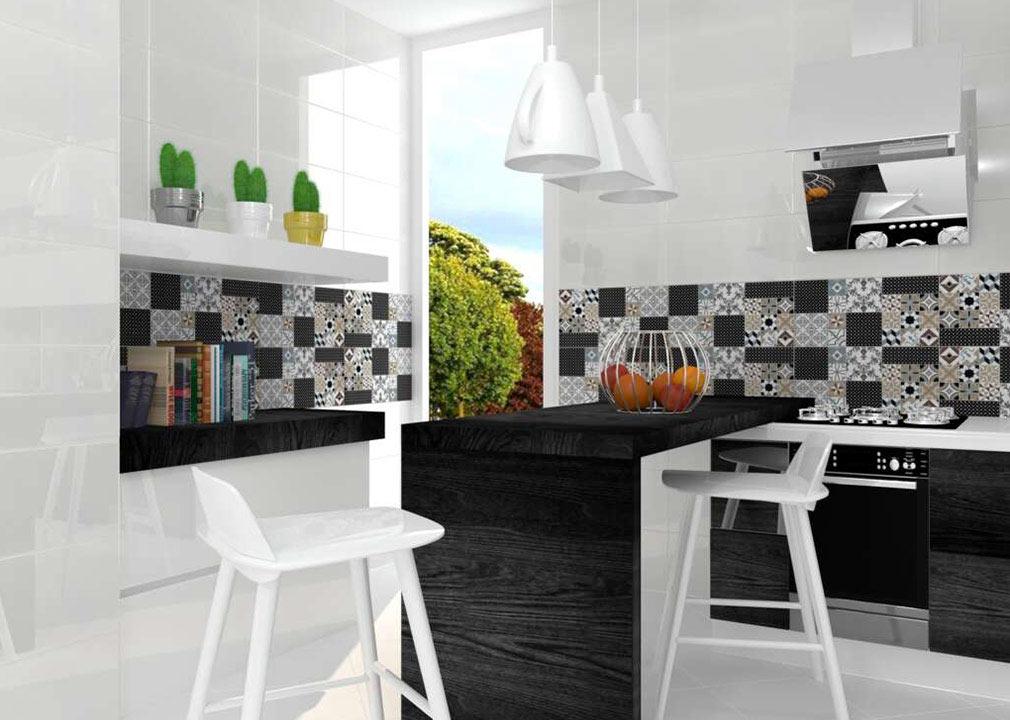 zidne keramicke plocice za kuhinju
