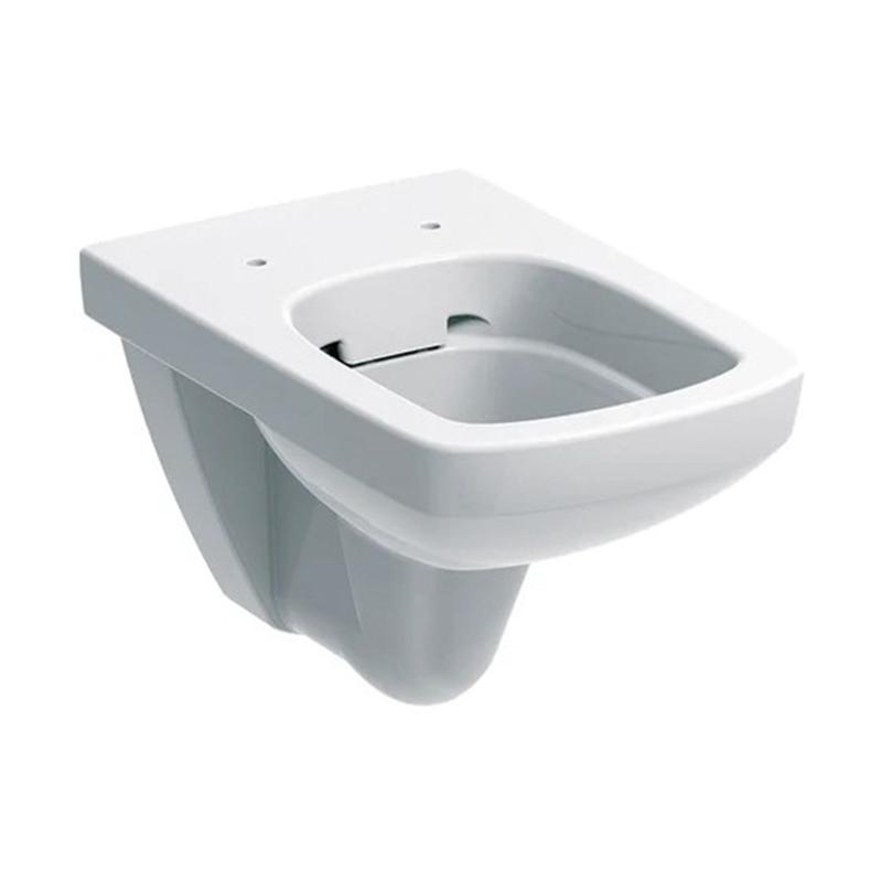Selnova Square Konzolna WC šolja