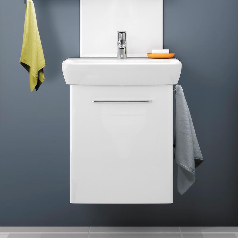 Selnova Square lavabo 55cm