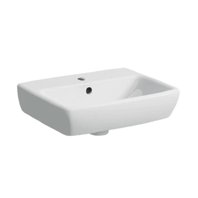 Selnova Square lavabo 45cm