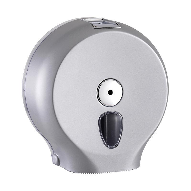 Držač za toalet papir rolne mini-jumbo satinirani