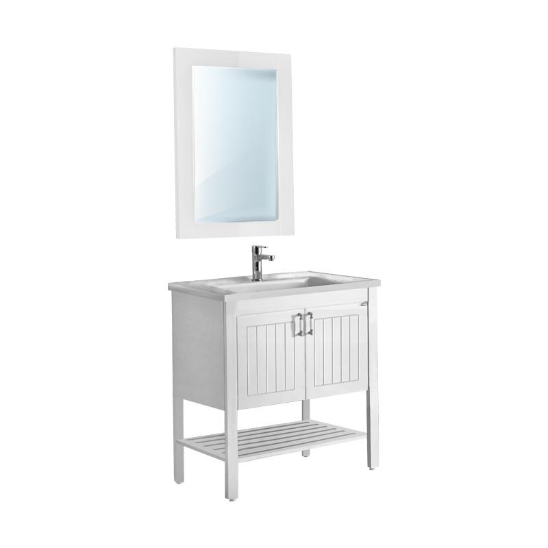 Efes ormarić sa umivaonikom 80cm