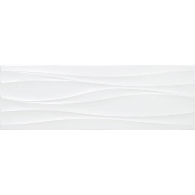 Cloe Dunas Blanco 25x75