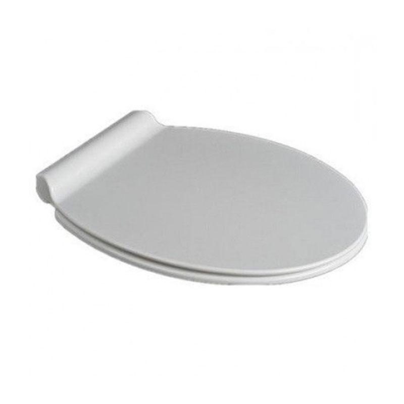 WC daska  Slim Topfix