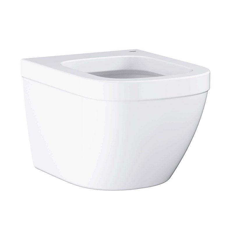 Euroceramic Compact konzolna WC šolja