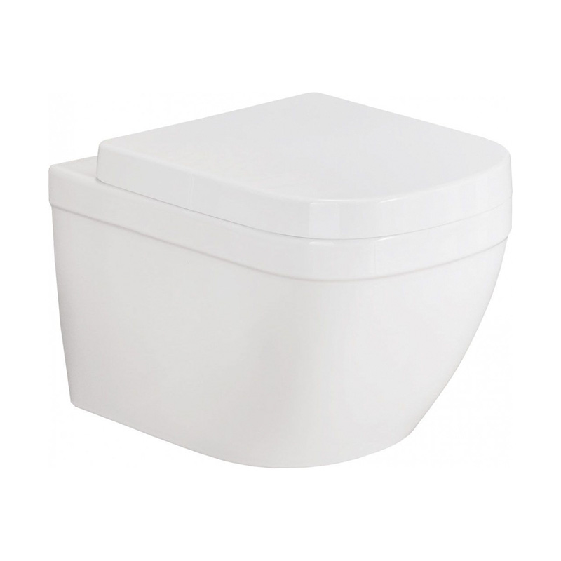 Euroceramic konzolna WC šolja