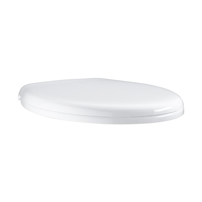 BauCeramic WC daska softclose