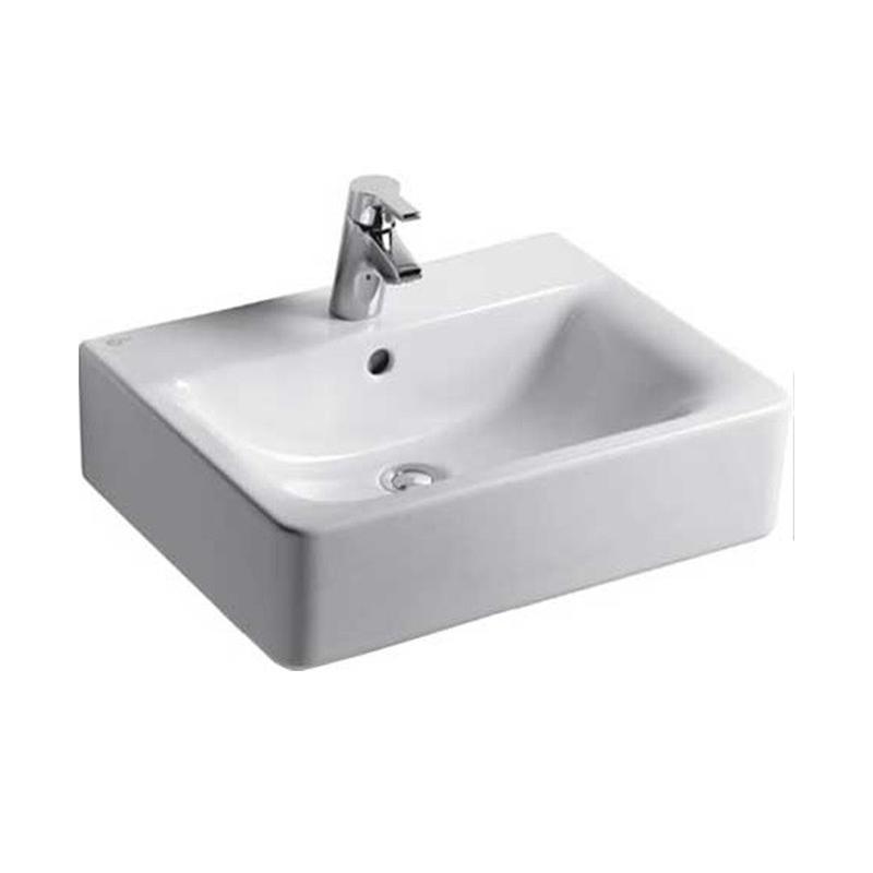 Cube Connect lavabo 55cm
