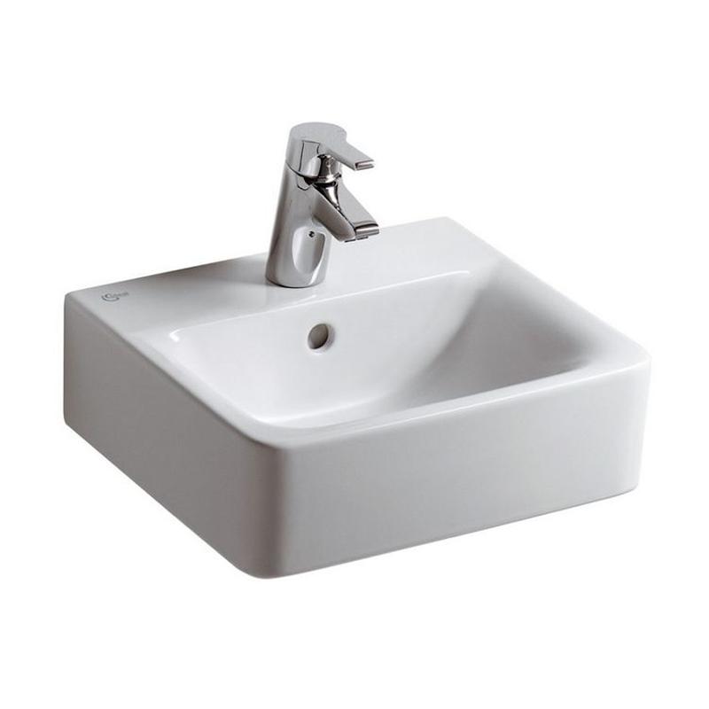 Cube Connect lavabo 40cm