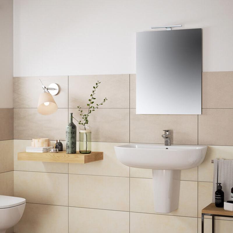 M+L Ogledalo S 60x70cm