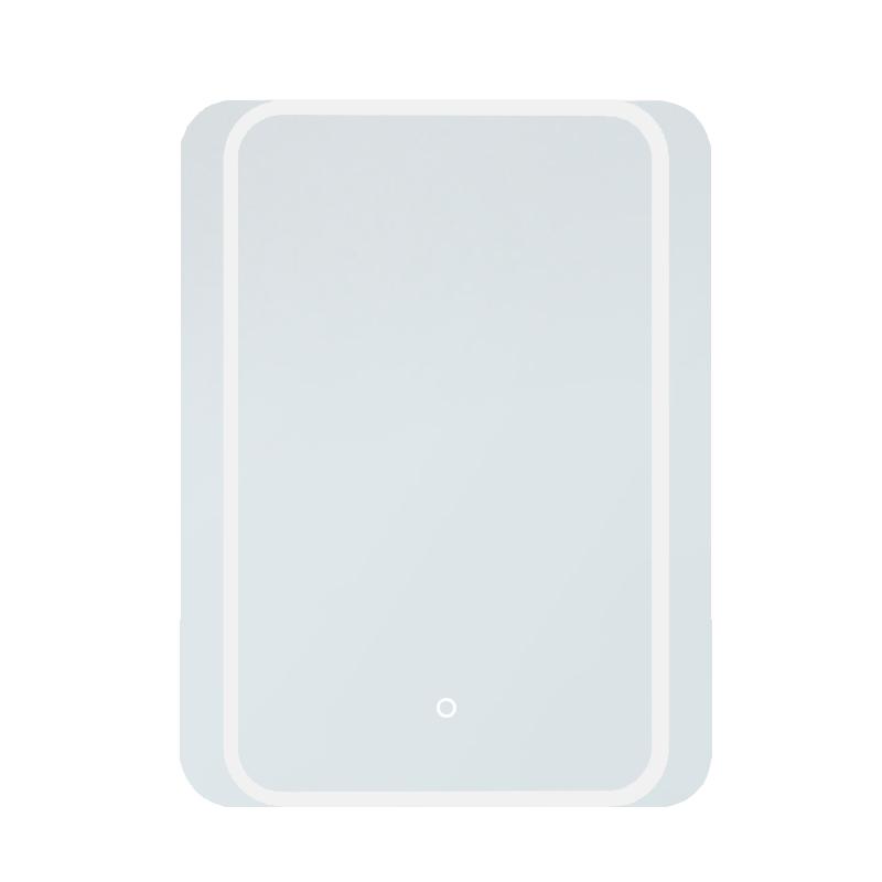Ogledalo LED touch 80x60