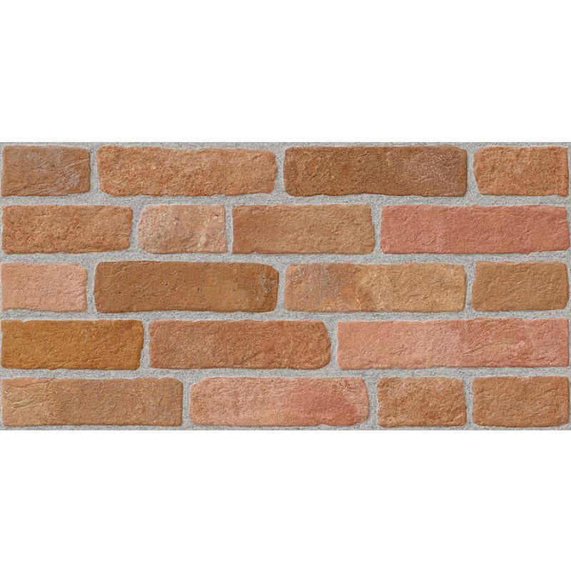 Red Brick 30x60cm