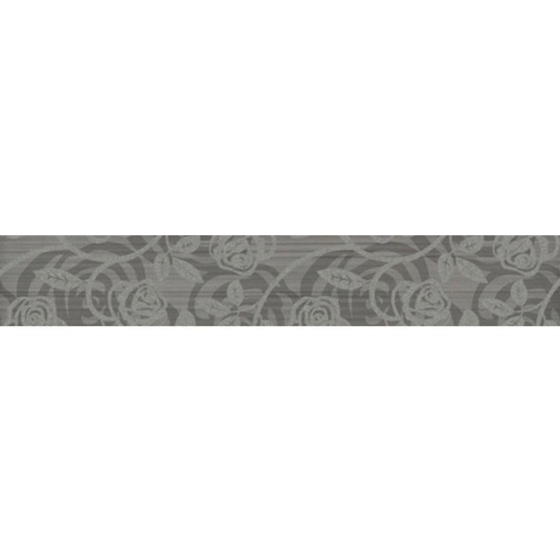 Fantasia Grigio listela 8x50cm