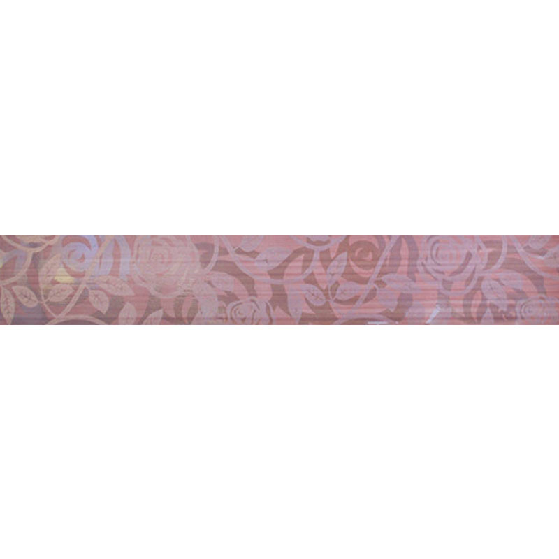 Fantasia Lila listela 8x25cm