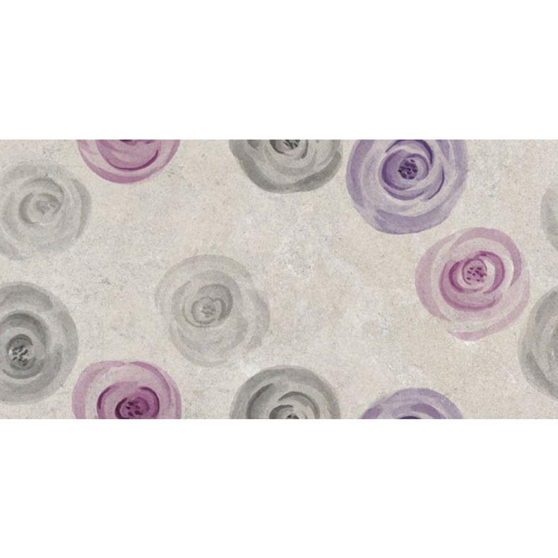 Limestone Roses 25x50