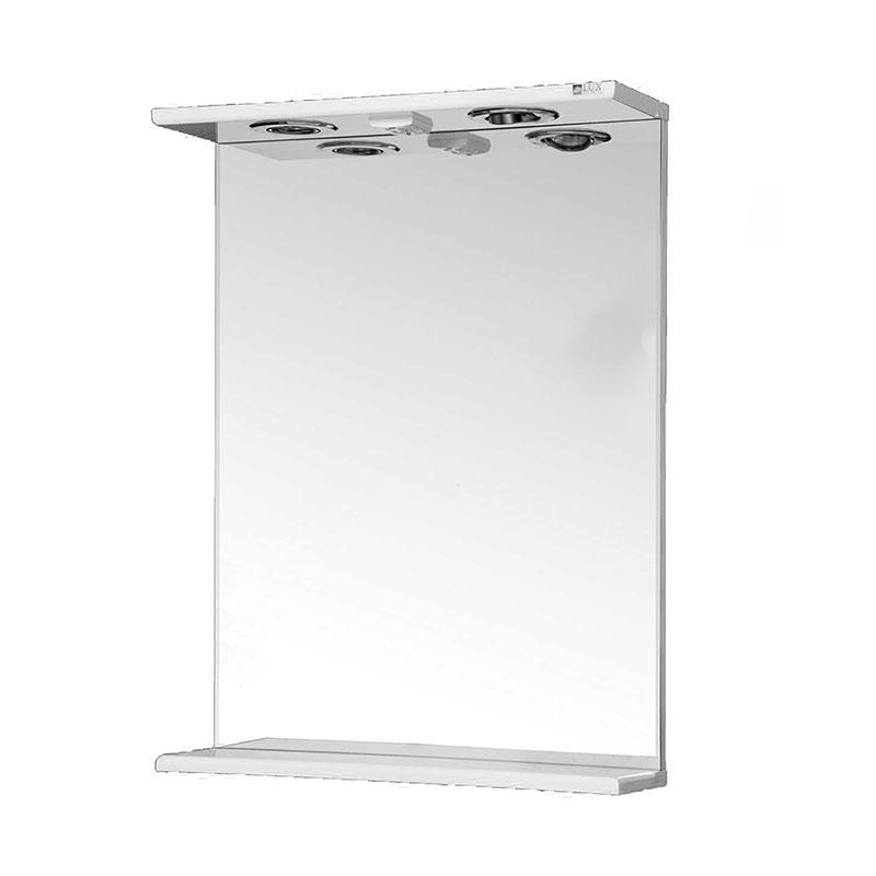 Ogledalo Izi klasik 50x74