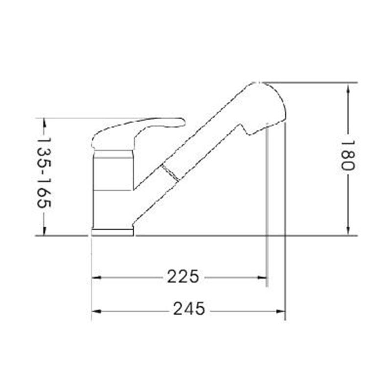 Frizerska baterija ST0318