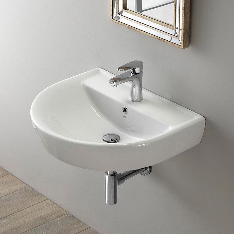 Bella lavabo 55x40cm 3300U