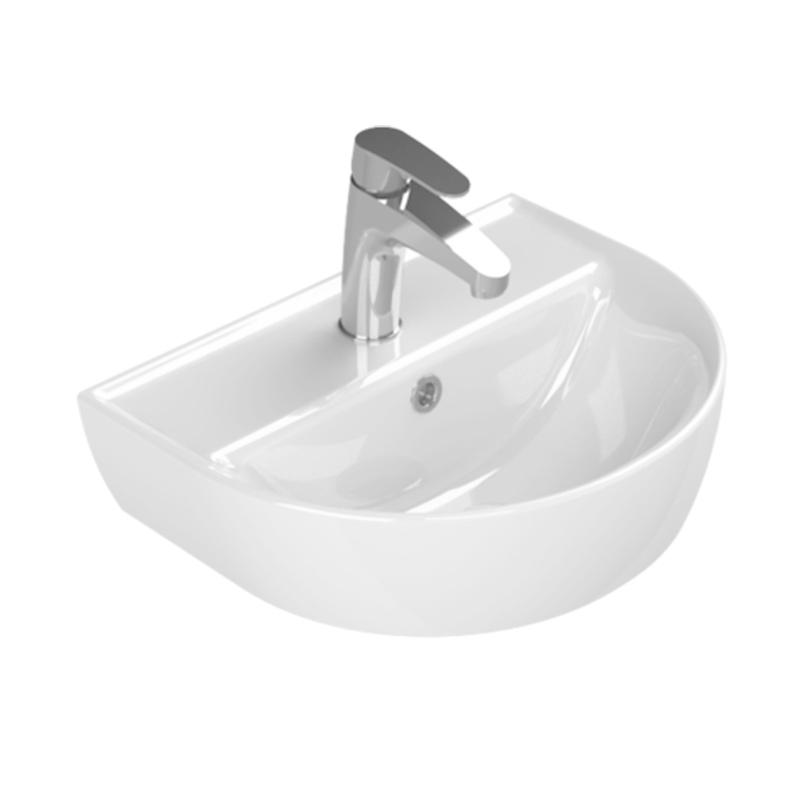 Bella lavabo 45x35cm 3100U