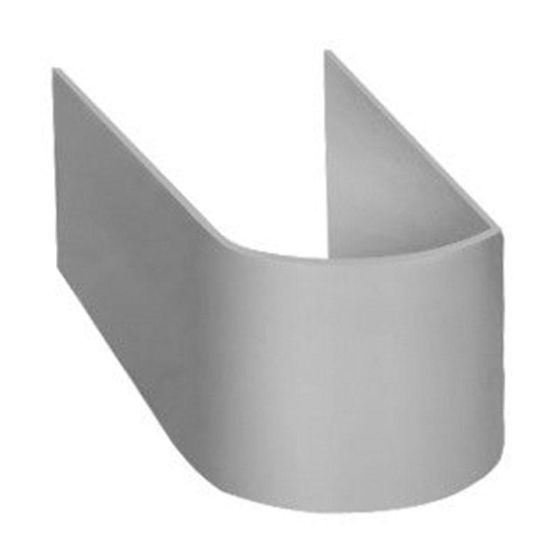 Mod maska za šolju/bide Aluminijum