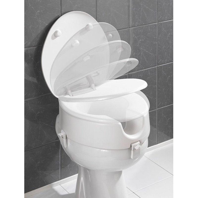 Secura Premium WC Daska Izdignuta