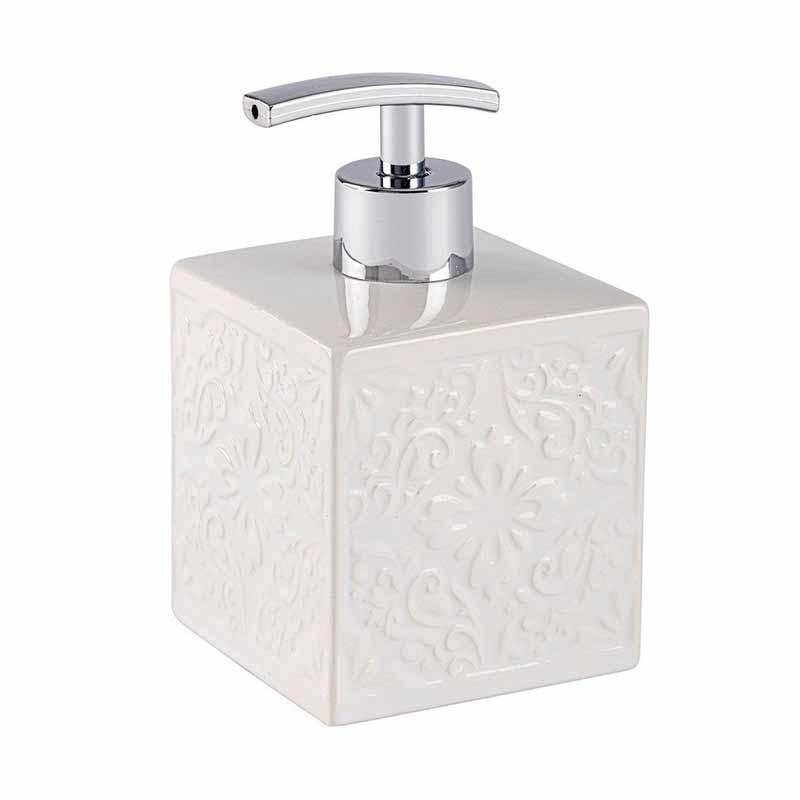 Cordoba dozator za tečni sapun White 500ml