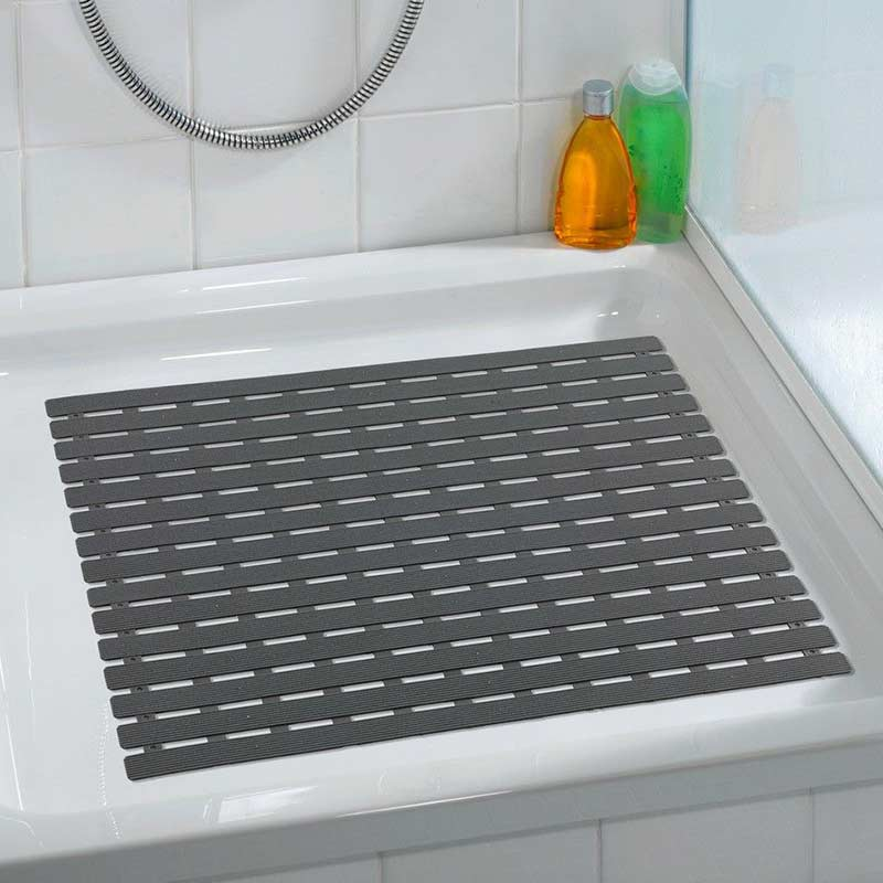 Arinos Grey Antislip Za Tuš Kabinu 54x54cm
