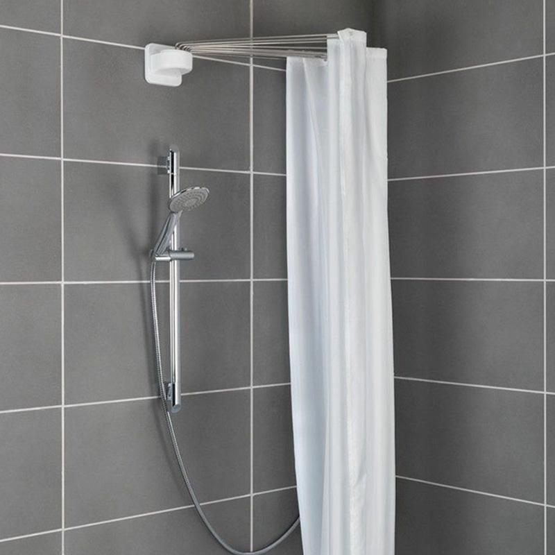 Umbrella Kišobran Držač Zavese