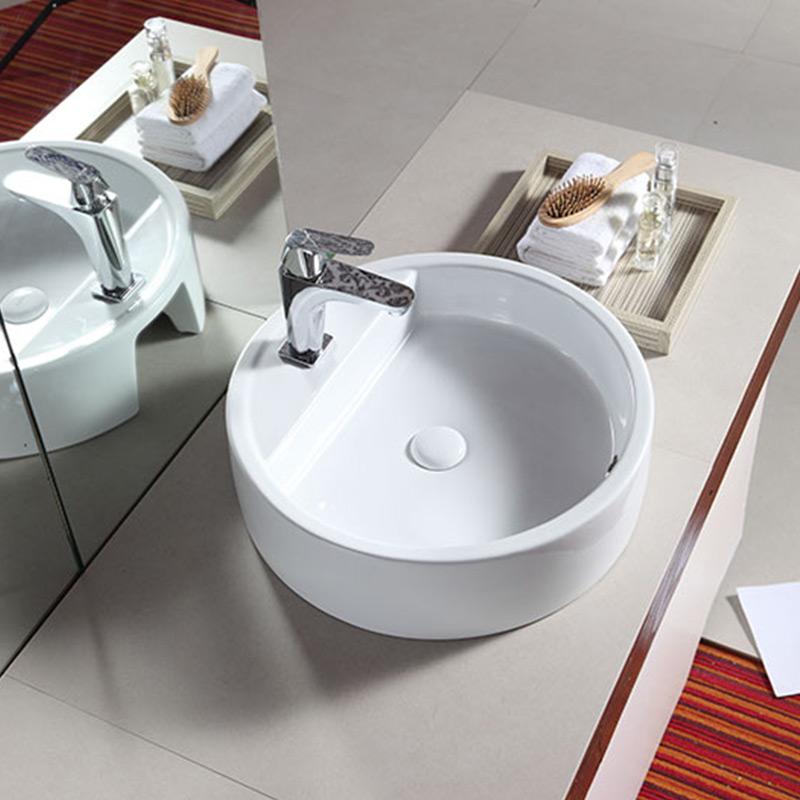 Oslo nadgradni lavabo