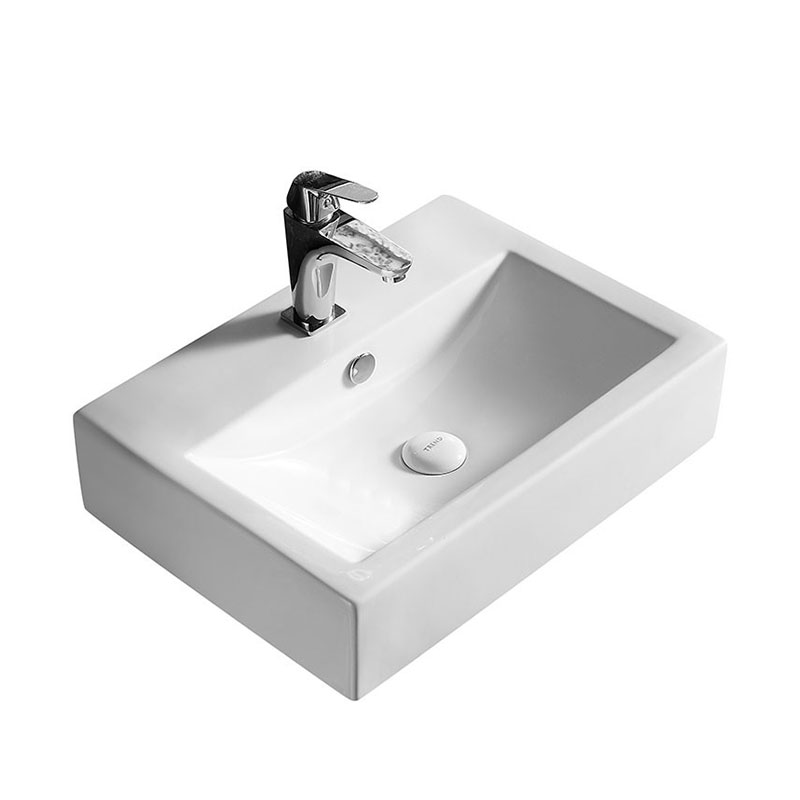 Berlin nadgradni lavabo