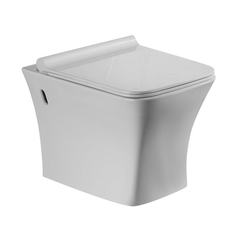 Valensija konzolna WC solja