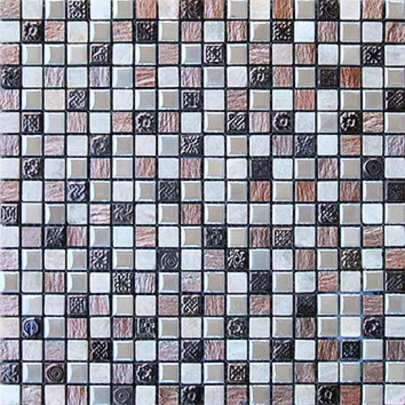 Emotion Beige Mozaik 30x30