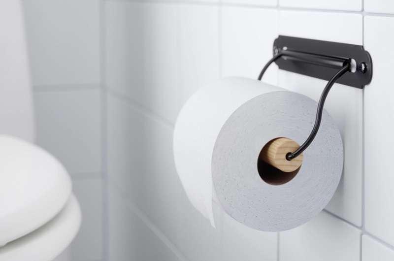128 godina star dokument otkriva pravilan način stavljanja toalet papira