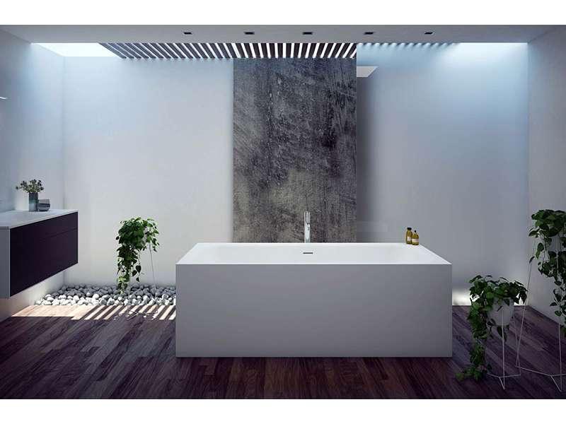 Moderno kupatilo u klasičnoj formi brenda Aquaestil